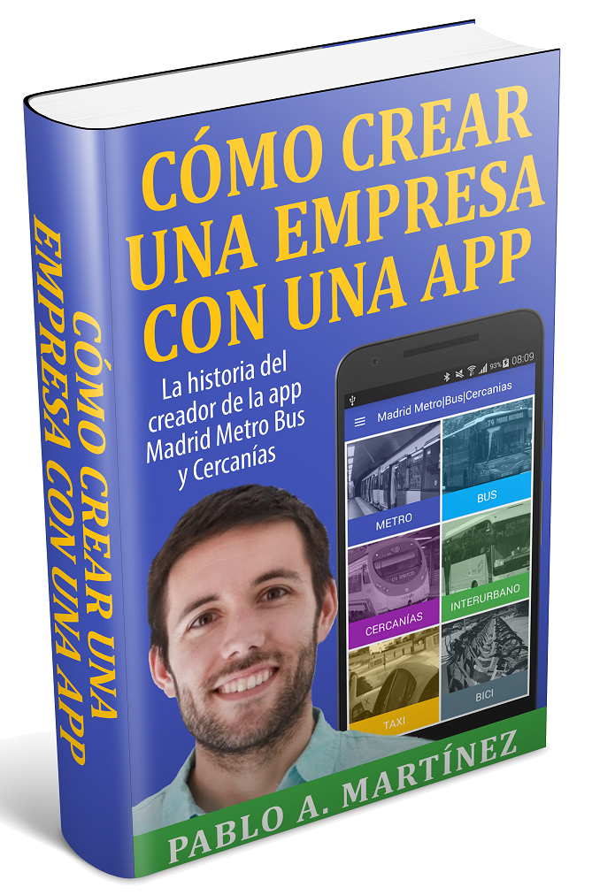 Cómo crear una empresa con una app