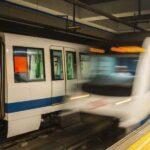 Cierre de línea 9 de Metro en agosto