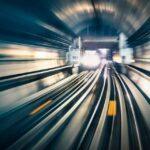 Obras en línea 7B de Metro